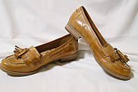 Туфли женские лоферы Next. Размер 37 (EU 38).