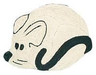 Когтеточка-коврик для кошек Мышь 60*43 см Trixie 4315