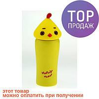 Термос Цыпленок ( петушок ) / товары для отдыха