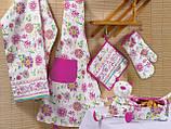 Кухонные текстильные аксессуары