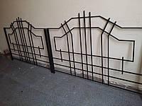 Забор для палисадника  арт зп 4, фото 1