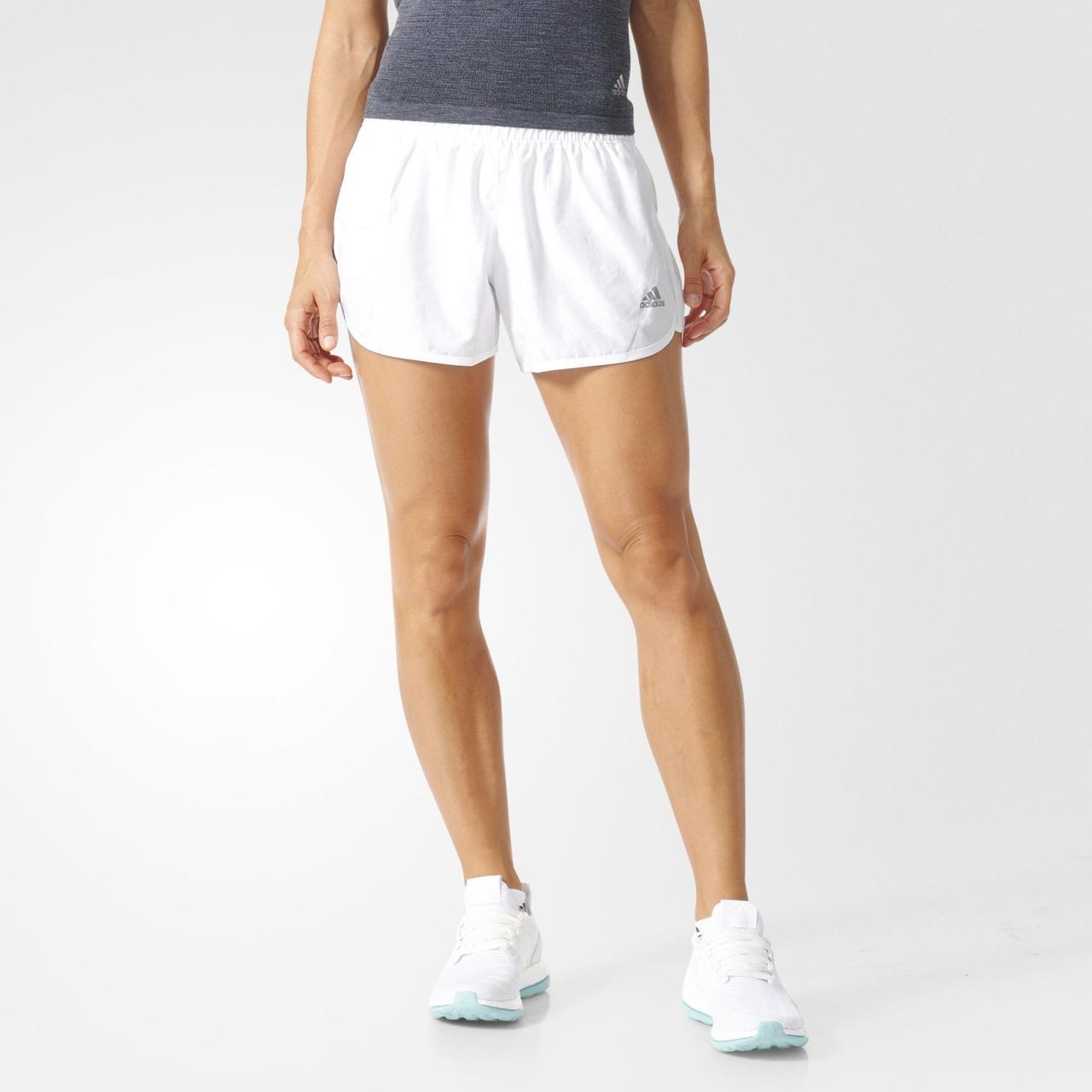 Женские шорты Adidas Performance M10 Boost (Артикул: S98696)