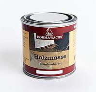 Нитрошпатлевка 0,750л Holzmasse от Borma Wachs (Италия)