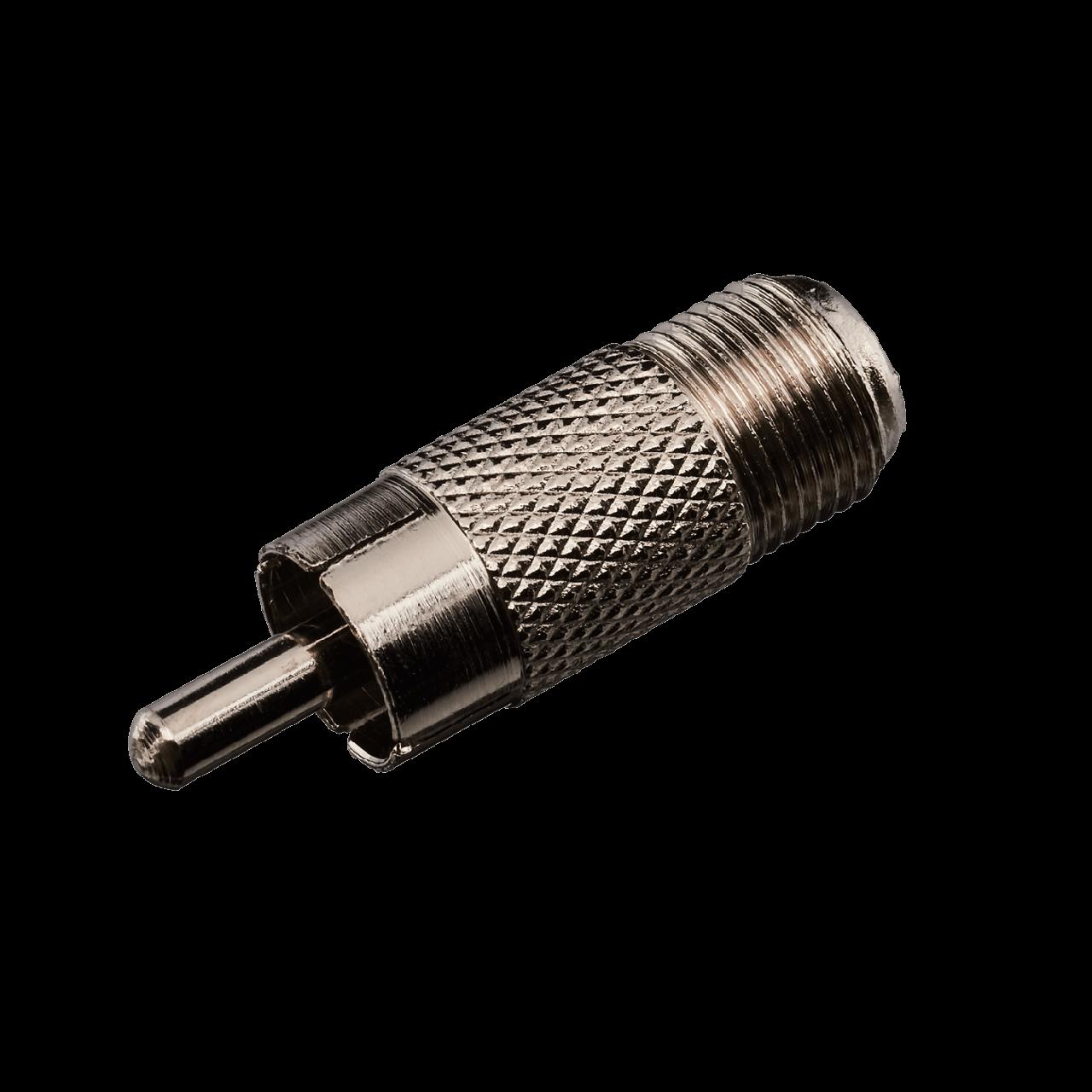 Коннектор RCA/M-F/F