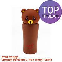 Термос Медвеженок / товары для отдыха