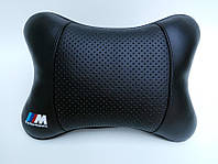 Подушка для подголовника с логотипом автомобиля BMW