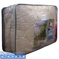 Полуторное одеяло из бамбукового волокна 145 х 205 см