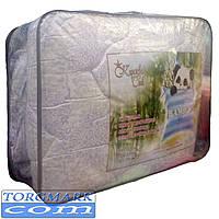 Двуспальное одеяло из бамбукового волокна 175 х 205 см