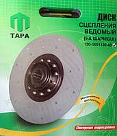 Диск сцепления на шарах ЗИЛ-130, ЗИЛ-Бычок, Д-245, 130-1601130у, фото 1