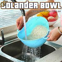 """Мыска-дуршлаг - """"Colander Bowl"""", фото 1"""