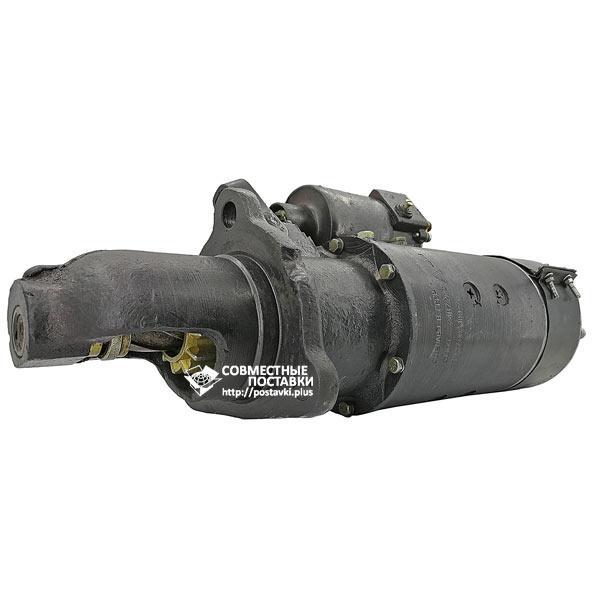 Стартер (СК-5 «Нива», СМД-14, СМД-18) СТ100-3708 24 В 8,2 кВт