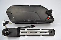 Аккумулятор литий-ионный Sanyo 48v17Ah Tygershark L Smart Bluetooth