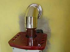 Окапник на дымоход нержавейка 0,5 мм AISI 304, фото 3