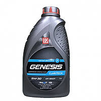 Лукойл Генезис CLARITECH 5w30 1л SN A3/B4, C3 MB 229.51 Моторное масло