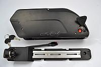 Аккумулятор литий-ионный  Sanyo 48v14Ah Tygershark M Smart Bluetooth