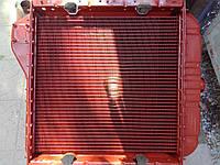 Радиатор вод.охлажд. Т-150 (5-ти рядн.) 150У.13.010-3 (пр-во г.Оренбург)