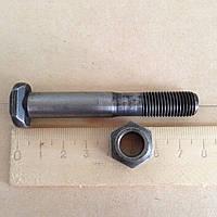 Болт шатунный ЗИЛ-130 (с гайкой), 130-1004062-Б, фото 1