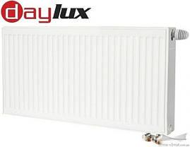 Стальной радиатор Daylux 22тип 500х1600(Нижнее подключение), фото 3