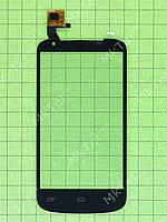 Сенсор Gigabyte GSmart GS202 Оригинал Китай Черный