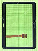 Сенсор Samsung Galaxy Tab 4 10.1 T530 Оригинал элем. Черный