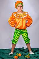 Карнавальный костюм Апельсин (Мандарин), фото 1