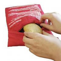 Рукав для запекания картошки в микроволновой печи