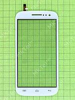 Дисплей Sony Xperia S LT26 с сенсором, панелью Копия АА Черный
