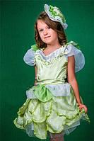 Карнавальный костюм для девочки Капуста, фото 1