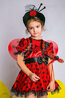 Карнавальный костюм Божья Коровка , фото 1