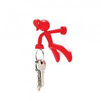 Ключница магнитная Key Petite Peleg Design (красный)