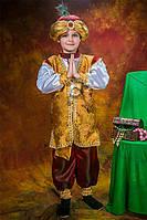 Карнавальный костюм Султан, Восточный Принц, Алладин, фото 1