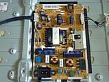 Платы от LED TV Samsung  UE32F4000AWXUA поблочно, в комплекте (матрица разбита)., фото 6