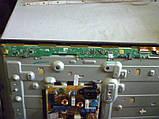 Платы от LED TV Samsung  UE32F4000AWXUA поблочно, в комплекте (матрица разбита)., фото 8