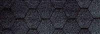 Битумная черепица коллекции премиум-класса Katepal Classic KL Цвет Черный