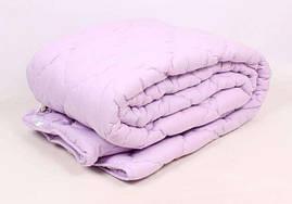 Зимнее теплое одеяло из холлофайбера евро размер, фото 2