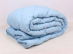 Зимнее теплое одеяло из холлофайбера евро размер, фото 3