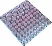 Набор каменных шарошек для гравера  YDS, 100 шт