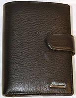 Мужские кошельки из натуральной кожи PRENSITI (15x11)