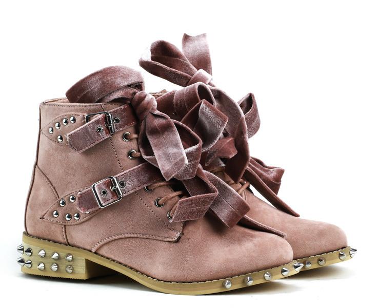 Женские ботинки Tanner