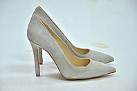 Marco Gozzi итальянские женские туфли лодочки на каблуке 10см к.-424
