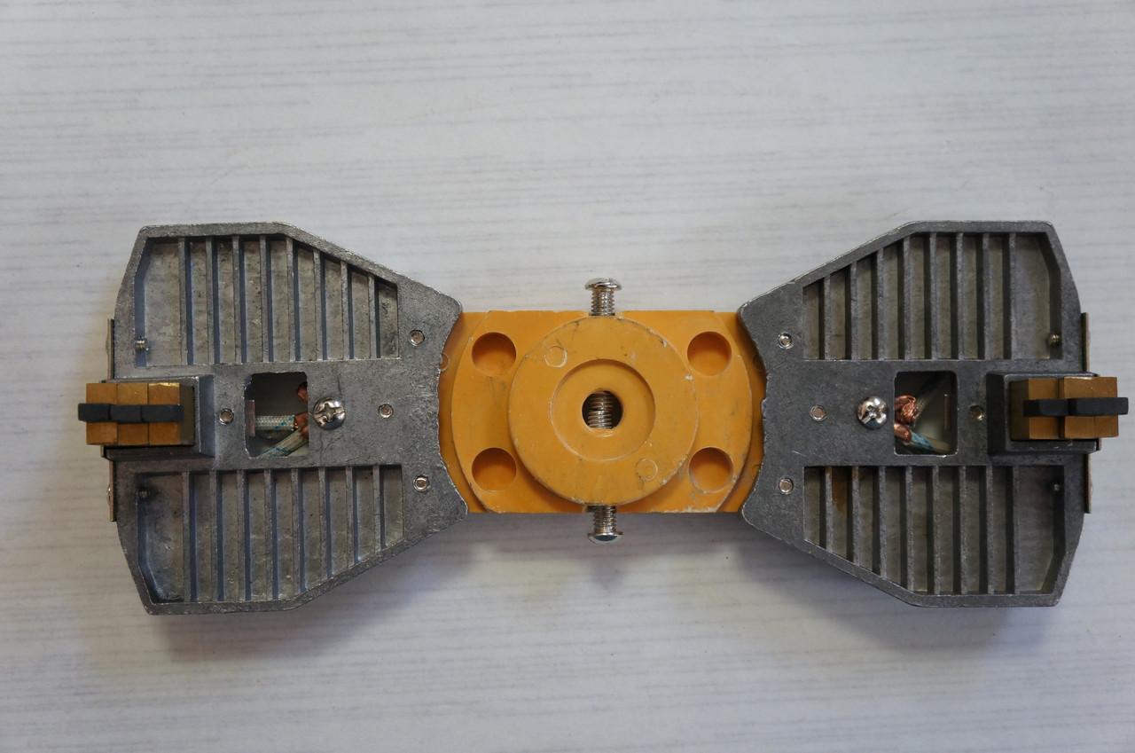 Щетки для сервоприводных стабилизаторов Luxeon Elim Rucelf Forte