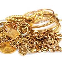 Купуємо брухт золота та срібла в будь якому стані, та кількості