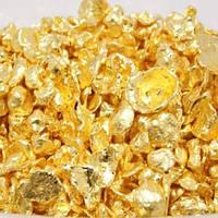 Афінаж золота, срібла для ювелірів та заводів