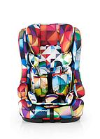 COSATTO - Детское автокресло Hubbub, цвет Spectroluxe