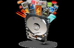 Рассчитать время записи видеорегистратора для видеонаблюдения