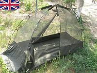Антимоскитная палатка армейская Британская,б/у.