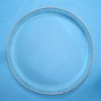 Cutter's Каттер металлический Круг №2 10 см