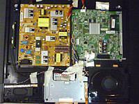 Платы от LED TV Philips 40PFS5709/12 поблочно, в комплекте (матрица разбита).