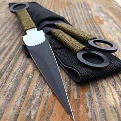 Метальні ножі