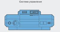 Автоматика для котлов.Logamatic 2101 для напольных котлов малой мощности